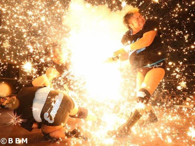 "Onita Pro: Resultados ""Current Blast Summer Festival in Yokohama"" 16/07/2017 AJPW vs Onita Army 3"