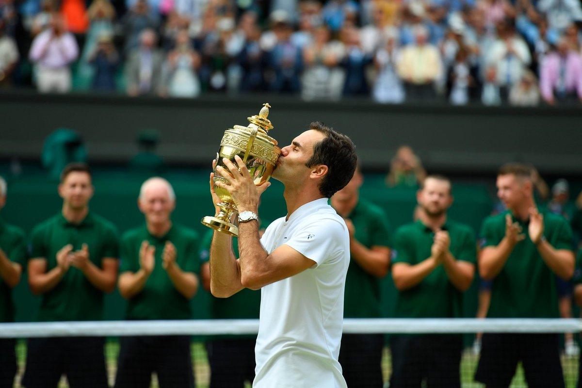 Well hello old friend...   #Wimbledon