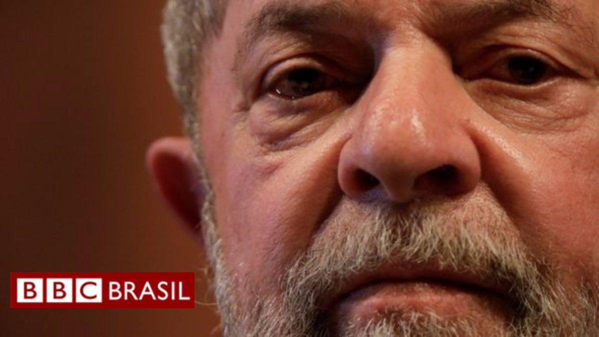 Condenação de Lula pode significar que 'nem poderosos' ficarão impunes, diz Transparência Internacional https://t.co/kU3Aw2996Y