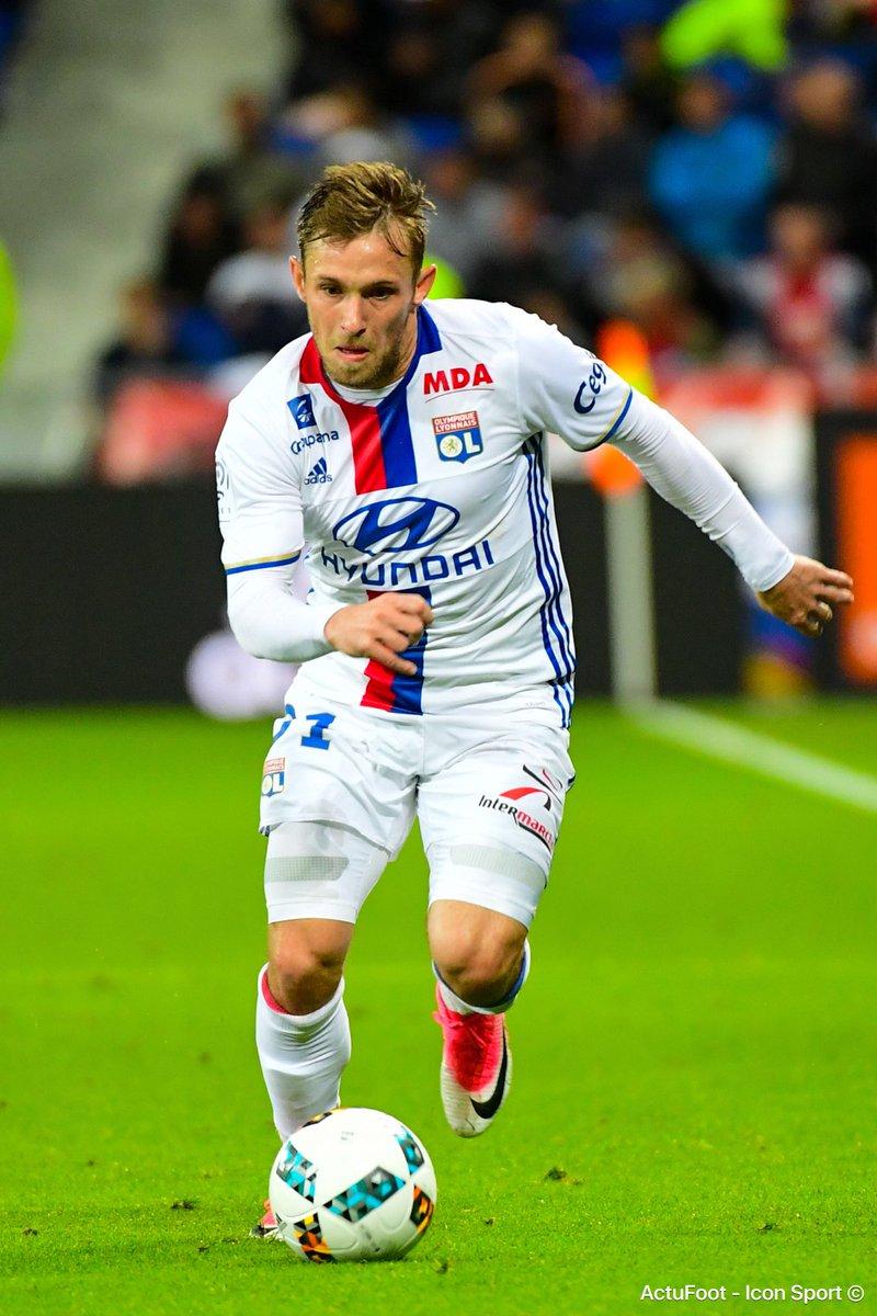 Le Lokomotiv Moscou et l'OL ont trouvé un accord pour le transfert de Maciej Rybus, pour 1,5 M€. (Sport Express)