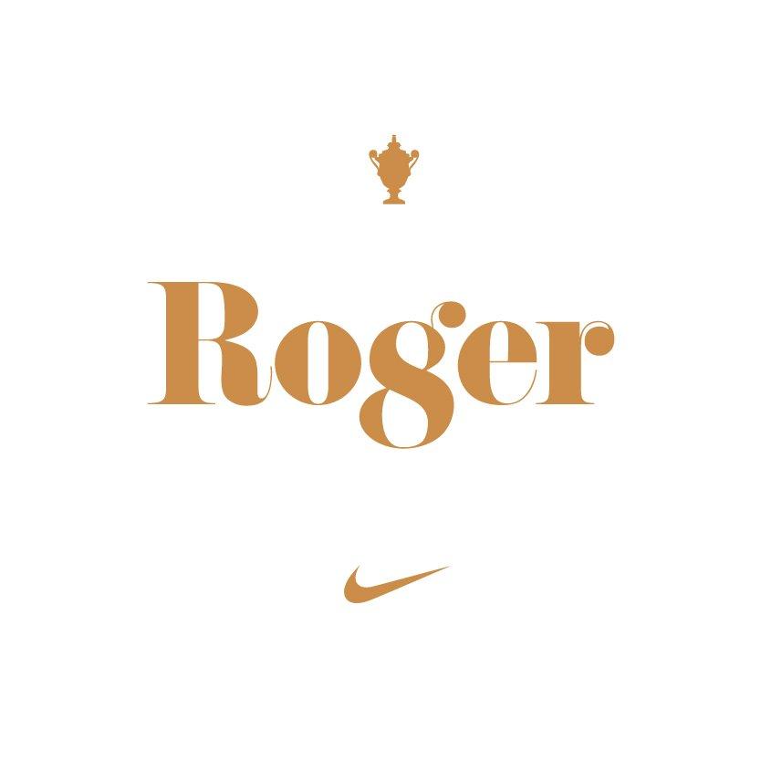 Richard Debenham On Twitter How About It Nike 8 Times Federer