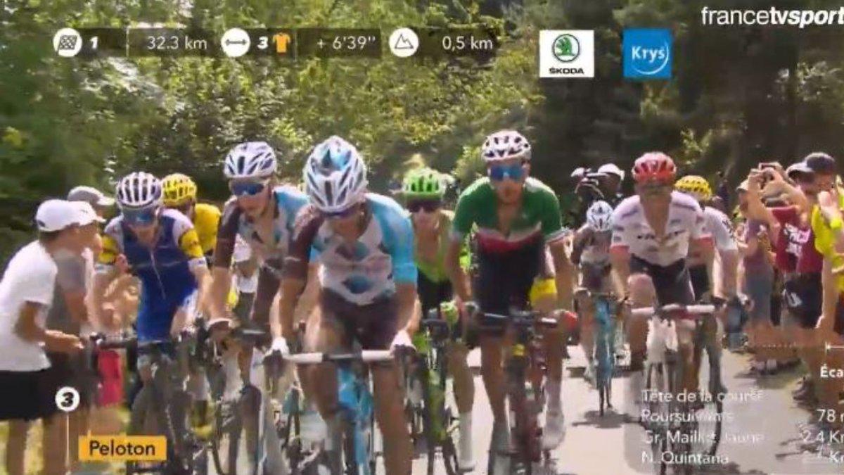 Tour de France: oggi riposo, domani la tappa 16 > Le Puy-en-Velay / Romans-sur-Isère