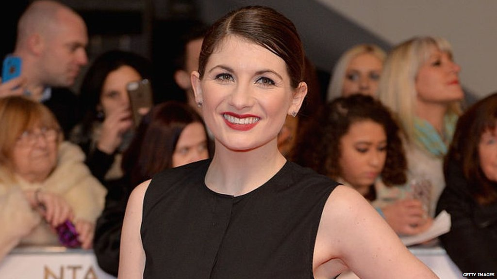 Doctor Who's 13th Time Lord to be Jodie Whittaker, star of drama Broadchurch — first woman to get the role https://t.co/HS3Z0CmVST #doctor13