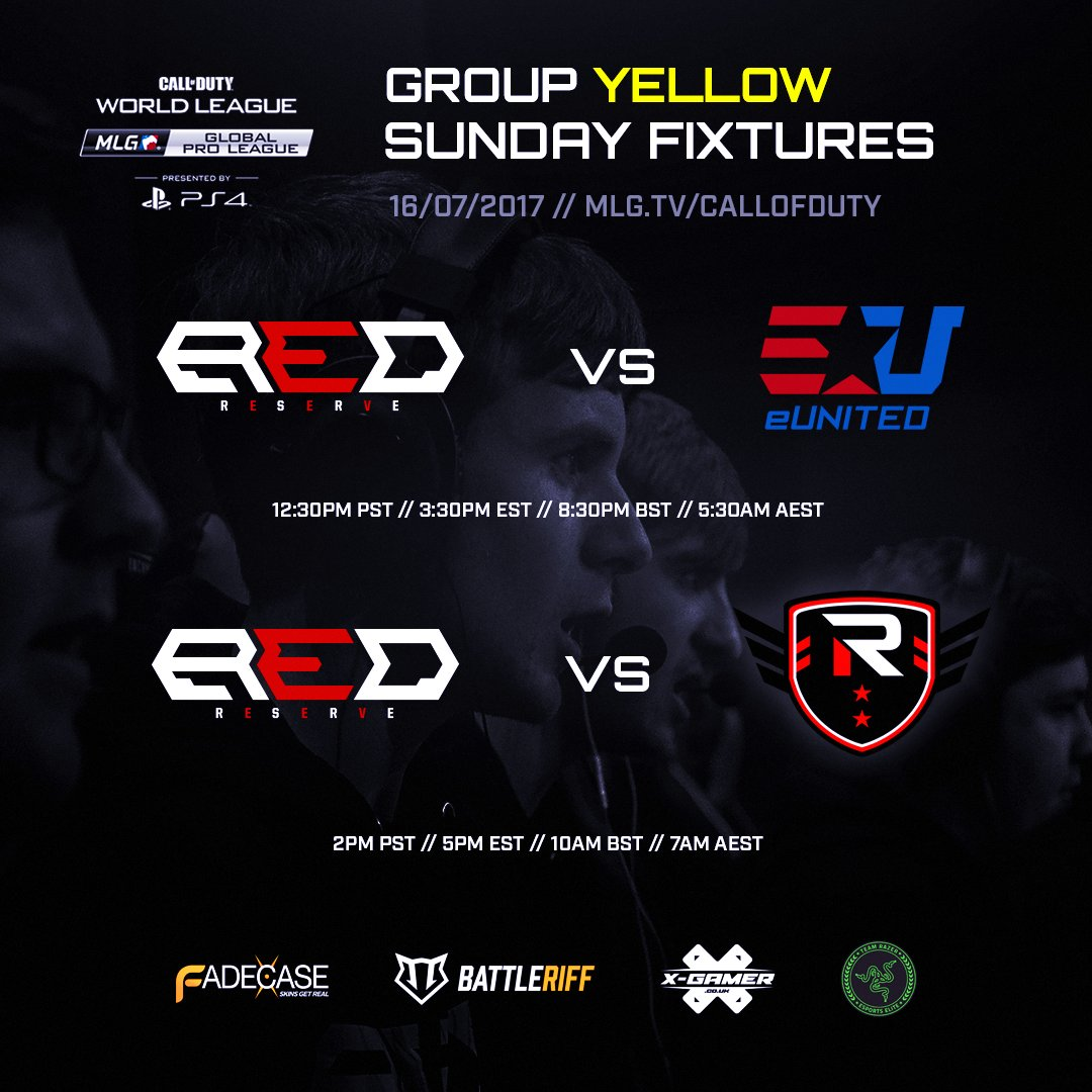 """2Pm Bst To Aest nordavind dnb on twitter: """"2 more games left in group yellow"""
