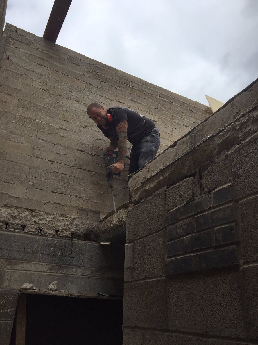 "warrington&rose on twitter: ""#alchemilla 's polished concrete"