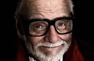 RIP George Romero, father of the modern zombie movie. https://t.co/PAfWFzLzTJ