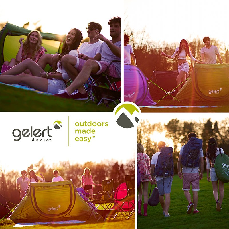 Heading to a festival this month? Check out our pop-up tent range now > https://t.co/bMbmZAdXbs https://t.co/gCiZwm9W66