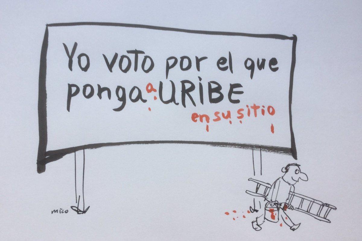 De Mico en @elespectador https://t.co/U42I7RzTsO