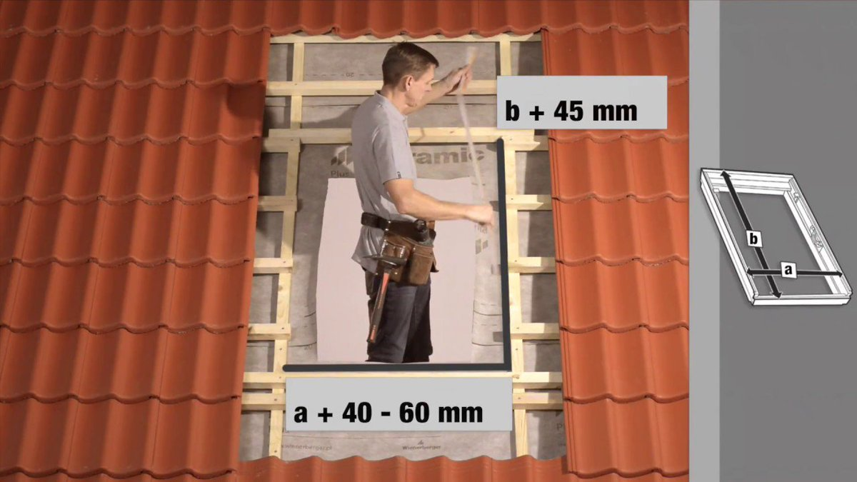 wmaschaffenburg on twitter bauhaus tv produktvideo solid elements dachfenster. Black Bedroom Furniture Sets. Home Design Ideas