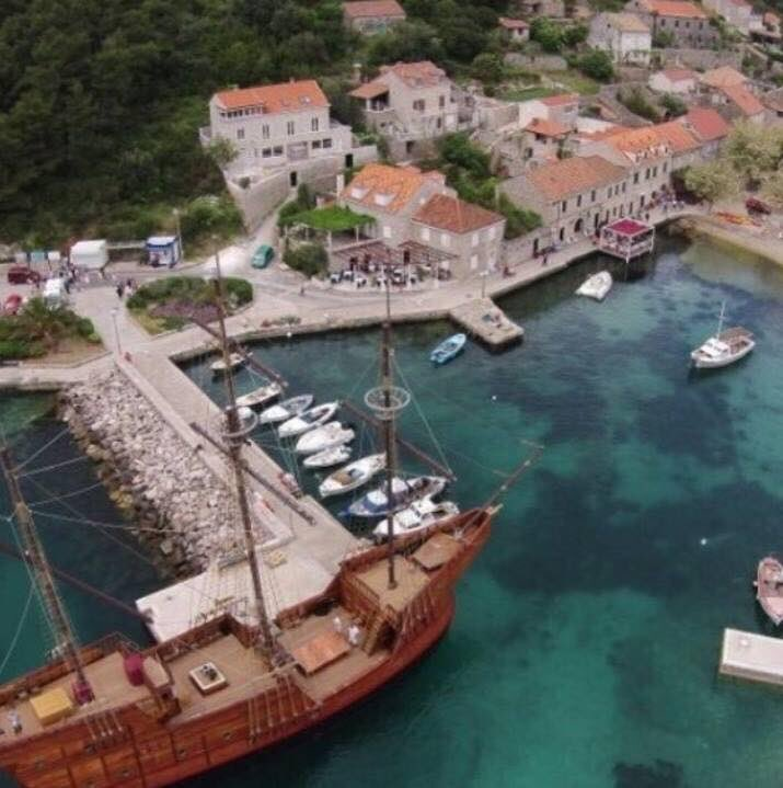 Spend your holiday on the beautiful island of Šipan , near #Dubrovnik #sipan #sudurad #elaphitiislands  #lovedubrovnik #croatiafulloflife<br>http://pic.twitter.com/BDNgBf8WZC