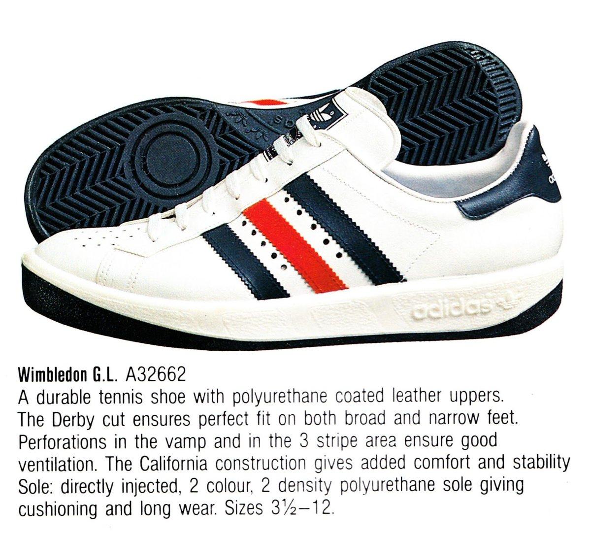 basket adidas 1985