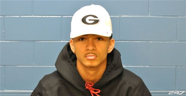#UGA now has commitments from the nations No. 1 and No. 2 wide receiver for the 2019 cycle. https://t.co/3he6wJrfZJ https://t.co/bUvdadsZCR