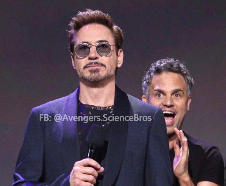 science bros on twitter sciencebros infinitywar d23 d23expo