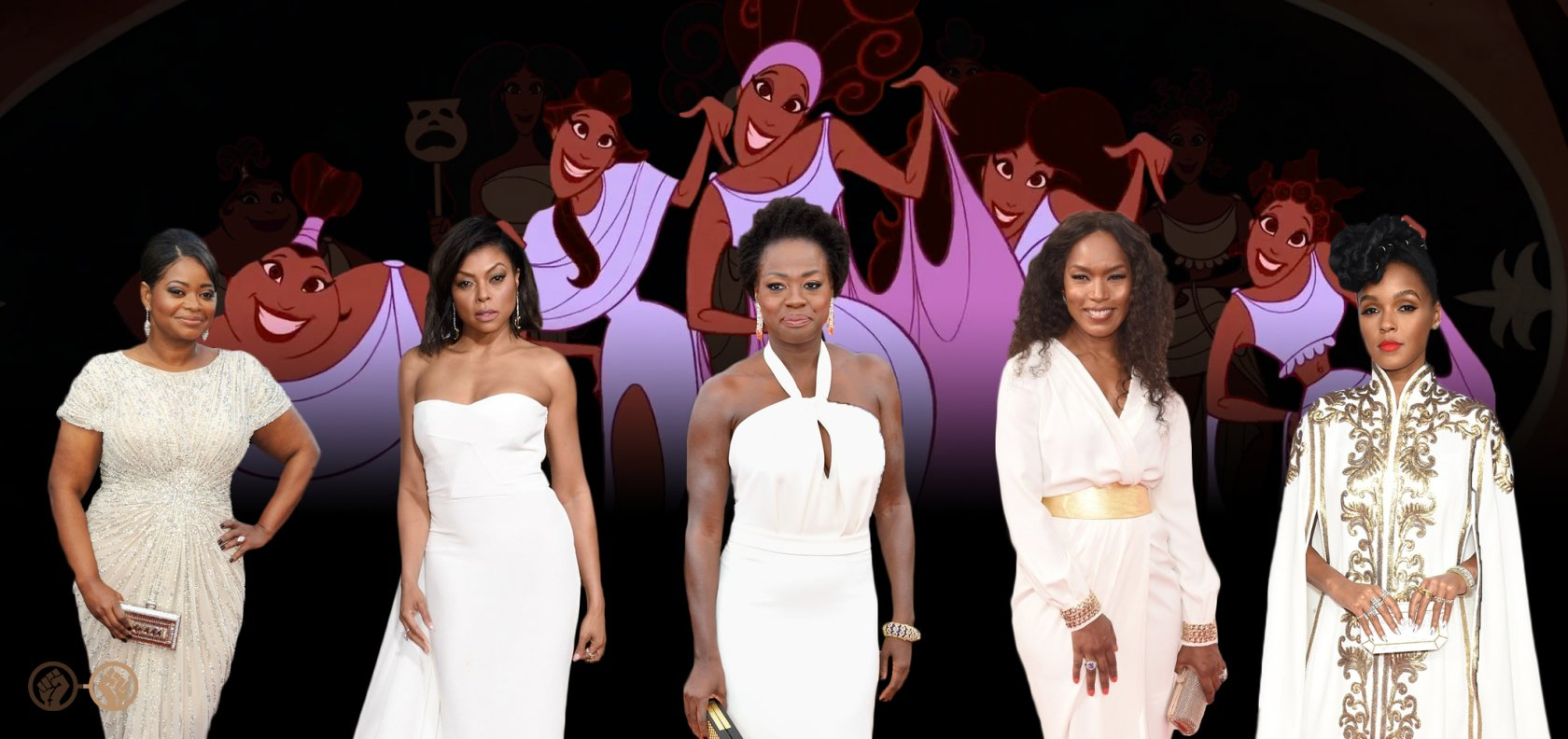 Hercules Live Action Fancast: Meet The Muses! Full Fancast Here: https://t.co/GKOVJ2cdi8 https://t.co/xucCQhtBrB