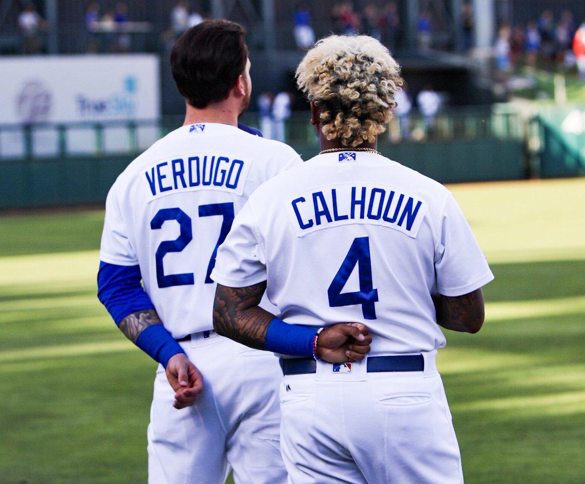 Oklahoma City Dodgers on Twitter: