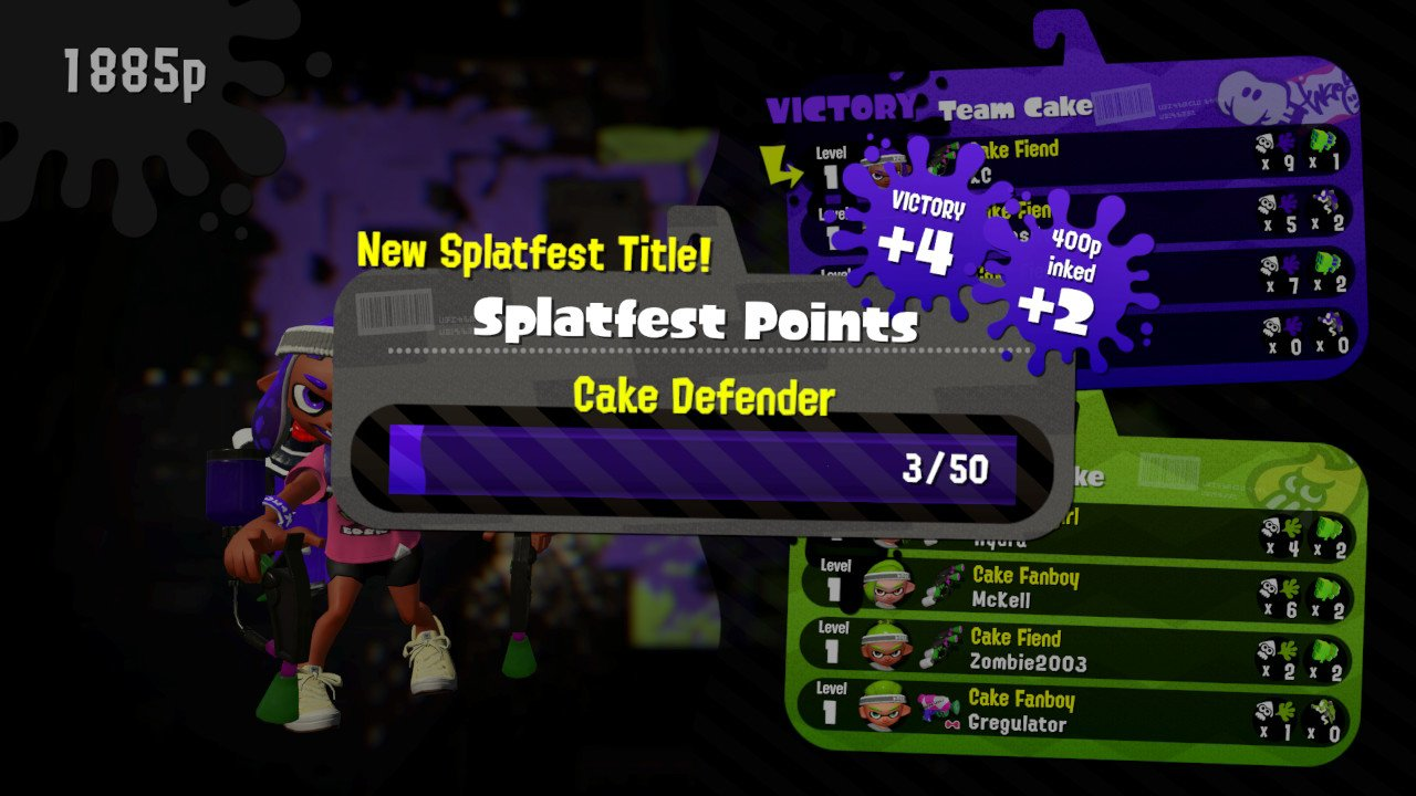 splatoon newcomers did the testfires splatfest sell you on the game