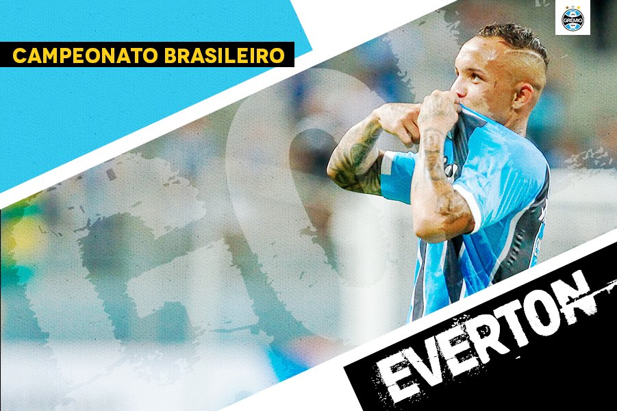 Everton marca de cabeça e aumenta! Grêmio 3x1 Ponte Preta #GRExPON #Brasileirão2017 #DiaDeGrêmio #VamosTricolor