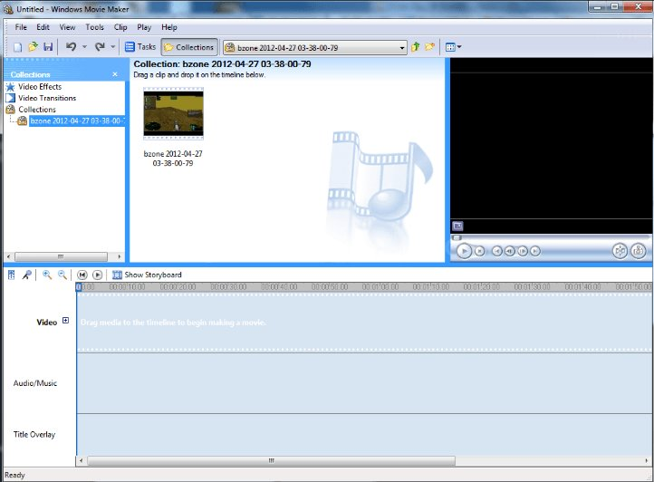 windows movie maker инструкция на русском