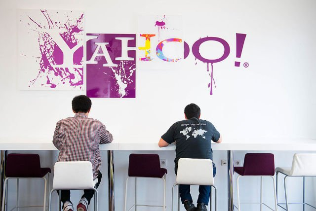 #Yahoo and #Aol are now combined under #Verizon as #Oath in hopes to boost advertising: https://t.co/awtXO9yE2s https://t.co/QGB9OKJsrO