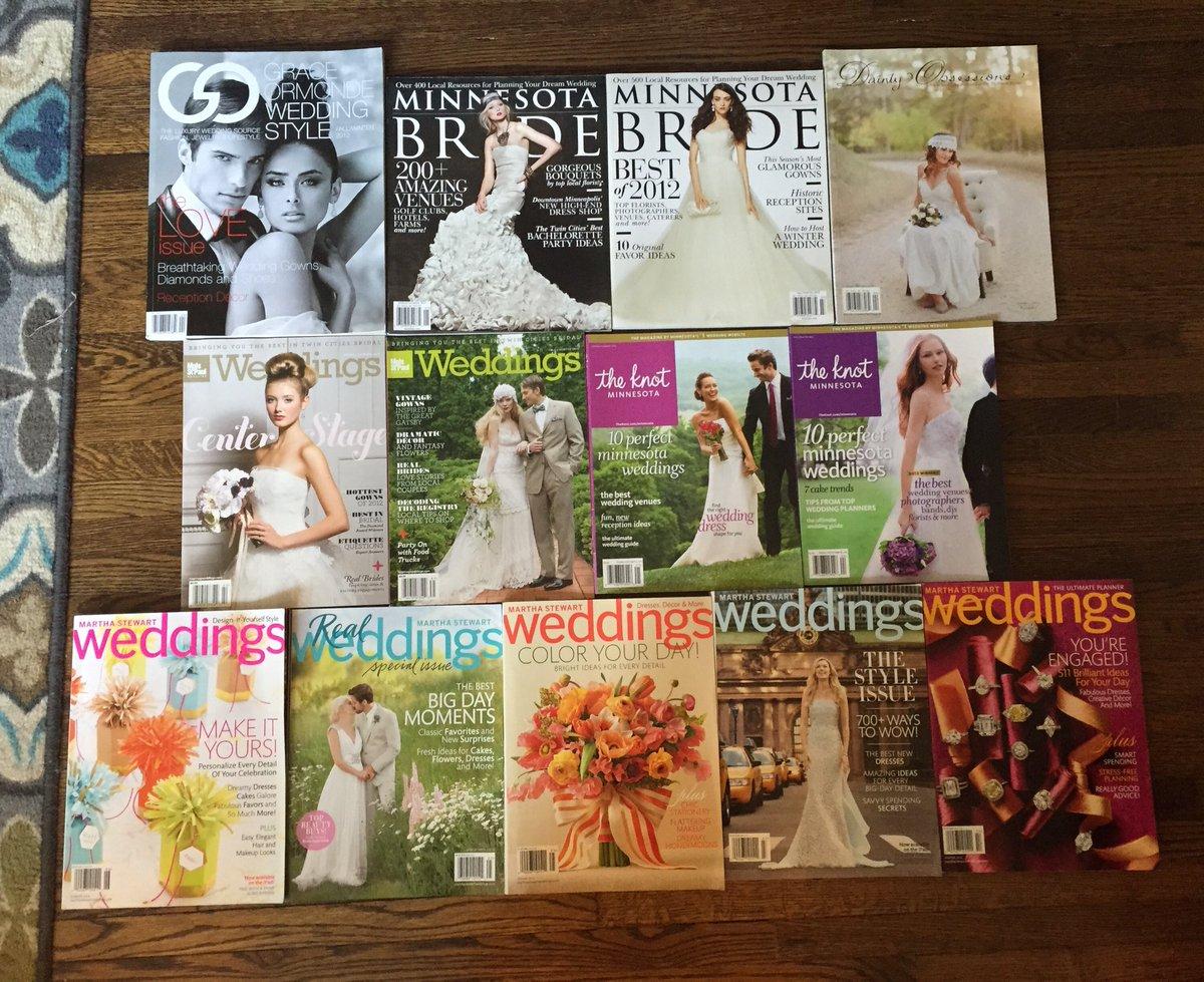 Dating magazines