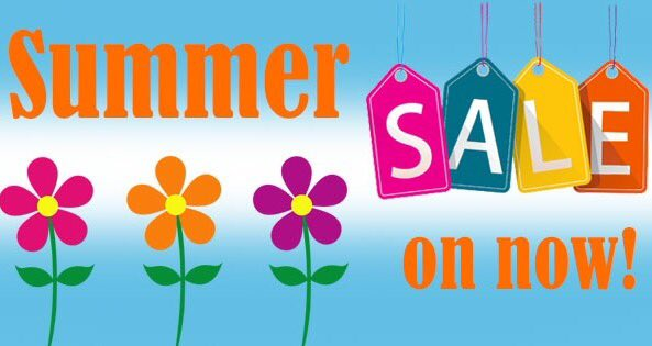 test Twitter Media - It's Summer Clearance Sale time at Grady's! https://t.co/uP3OEkivuI @LansdownePlace https://t.co/kLFuPmcuvR