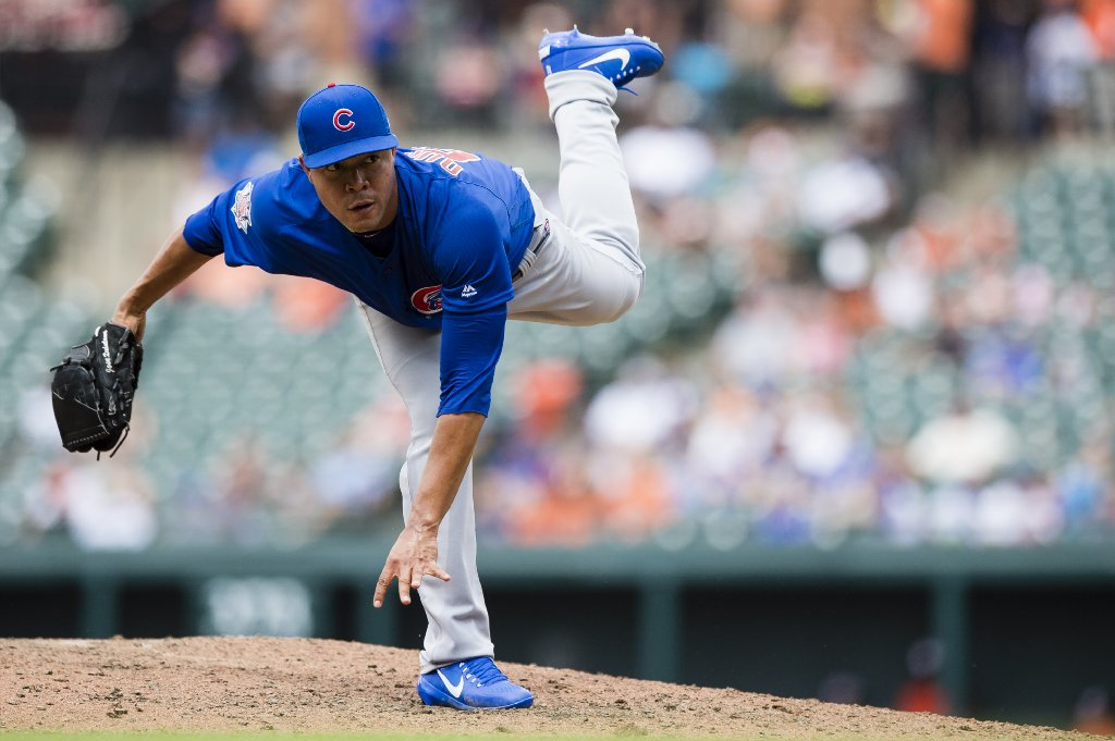 test Twitter Media - Cubs find their mojo with arrival of Jose Quintana, @PWSullivan writes https://t.co/hMhimoTJUx https://t.co/OaOJq9w4Pp