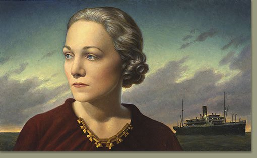 This thing between me and my writing is the strongest bond I have ever had. KATHERINE ANNE PORTER  #amwriting #writinglife <br>http://pic.twitter.com/QxolpUT59e
