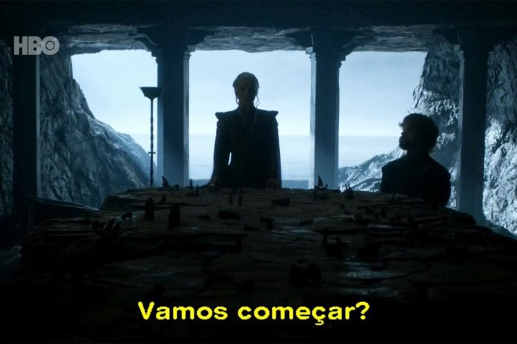 Confira a sinopse do 2º episódio da 7ª temporada de 'Game of Thrones': https://t.co/isxLPDpw0O #GoTS7 #GameOfThrones