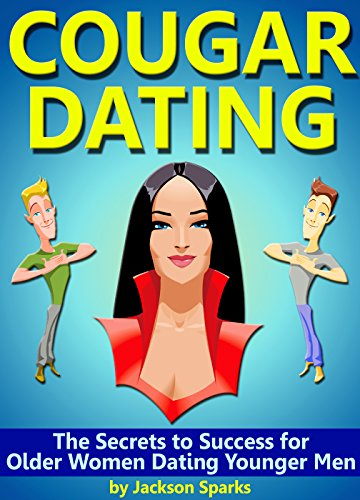 For dating an older woman