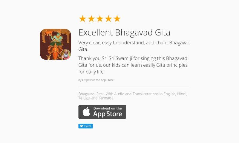 Swamiji's Apps Team (@sgsapps) | Twitter