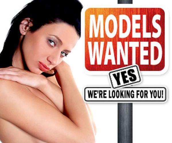 webcam models wanted