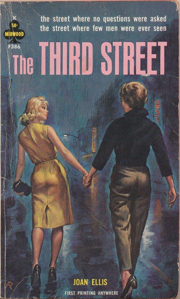 Erotic fiction for lesbians