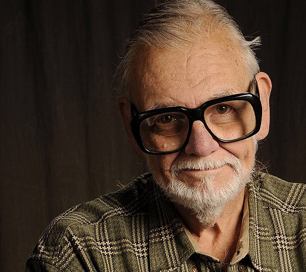 George A. Romero 1940-2017. An inspiration and a hero. https://t.co/wqTyHRyYP6