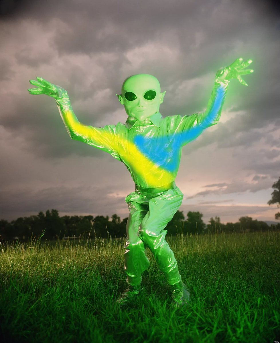 Зеленый человечек прикольные картинки