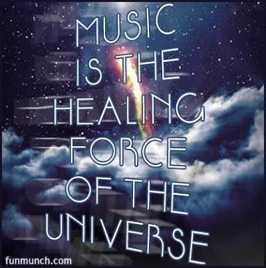 RT @Swati2610: #ALifeWithoutMusic will miss the universe's rhythm.. 🎶 🎶   #spiritual #healing https://t.co/AANTvBYj3Y