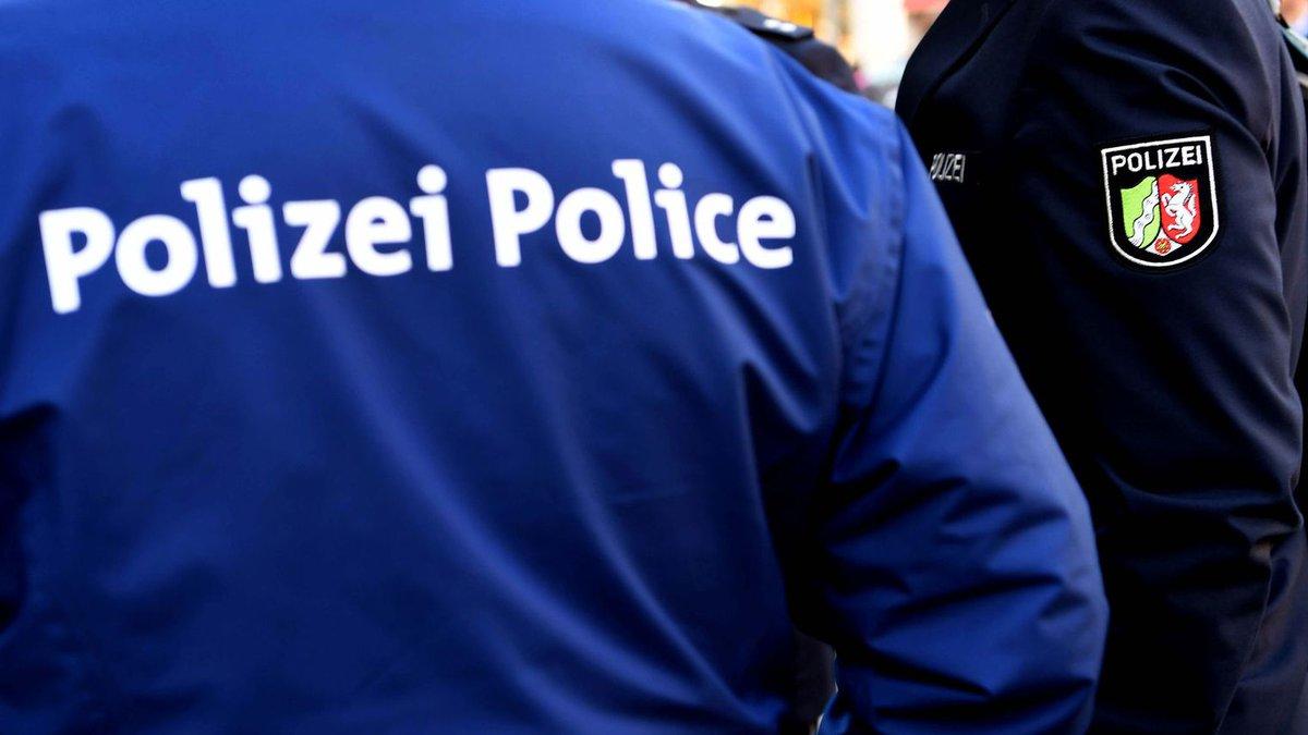 🔴ALERTE INFO - #Allemagne: Echauffourées et agressions sexuelles lors d'une fête locale près de #Stuttgart.' ➡️https://t.co/afFn43V83i