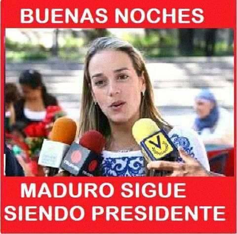 #PlebisFraude #17Jul #PrimeraPagina lilian y seguirá siendo presidente...