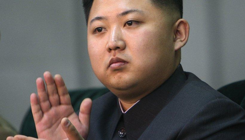 Danse avec les stars Corée du Nord: Kim Jong-un reçoit un 20 de Kim Jong-un pour sa performance  sur «Kim Jong-un» https://t.co/nHK4DdVs11