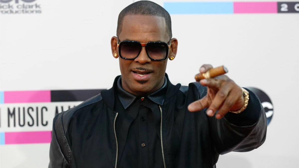 Parents say R. Kelly is holding their daughters in sex-obsessed, abusive 'cult' https://t.co/FAUv6tTUEt