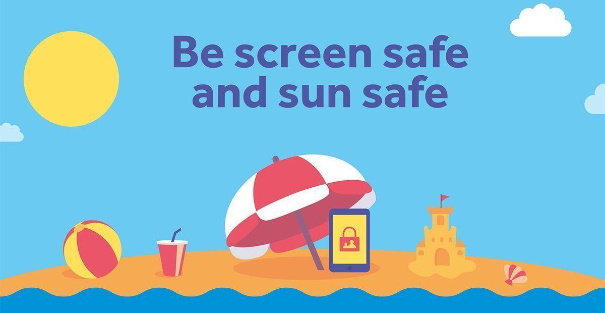 Hot tips for safe summer surfing. Help y...