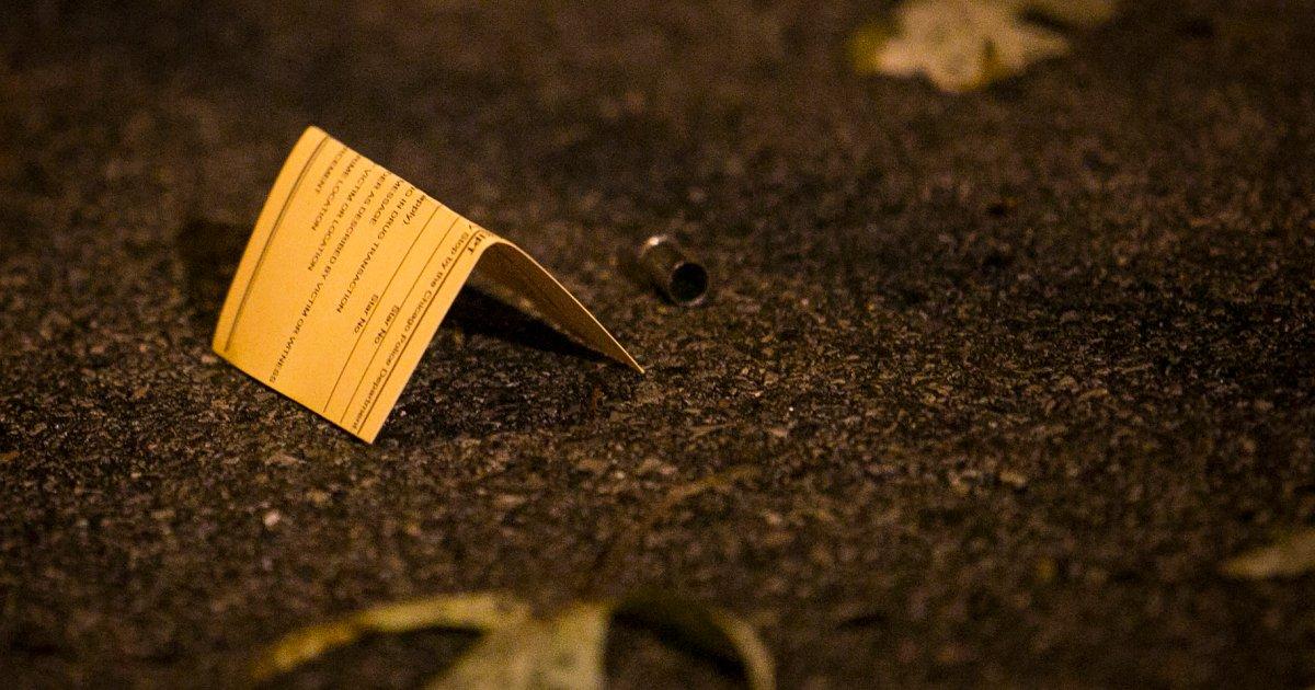 test Twitter Media - Woman, 26, shot in West Garfield Park https://t.co/Tf4BFvRB2y #chicago https://t.co/7UcmFZTn1q