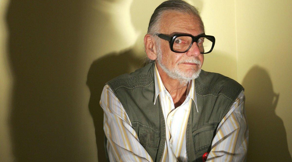 George A. Romero, grand maître de l'horreur et créateur de l'anthologie Histoires de l'autre monde, vient de nous quitter #RIP https://t.co/Rg0qcWMZLR