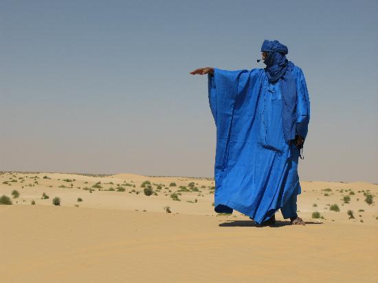 「青の民族 トゥアレグ族」の画像検索結果
