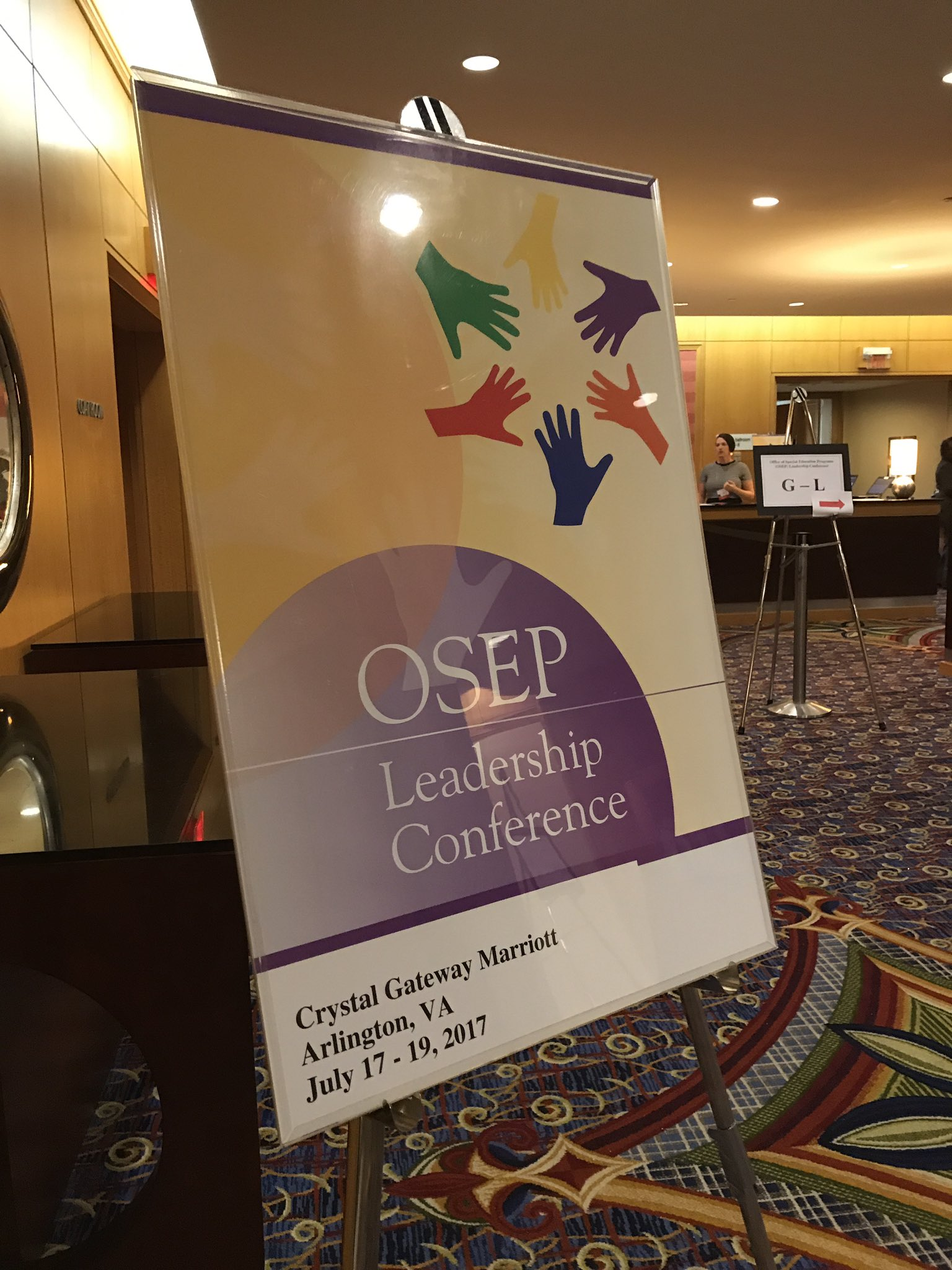 Thumbnail for OSEP 2017 Leadership Conference
