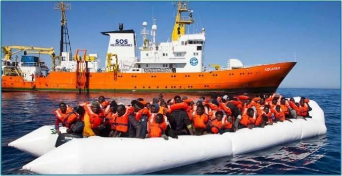 Soros-Sponsored Immigration Network Exposed In Italy https://t.co/gM5hsMAmbU #TheZeroHedge