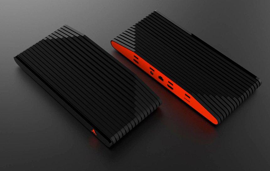 Conheça o Ataribox, novo console da Atari https://t.co/cYWFw9DY4j