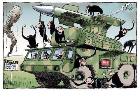 Эксперт Bellingcat Толер о трагедии МН17: Надеюсь, что однажды Россия признает свою ошибку - Цензор.НЕТ 2464