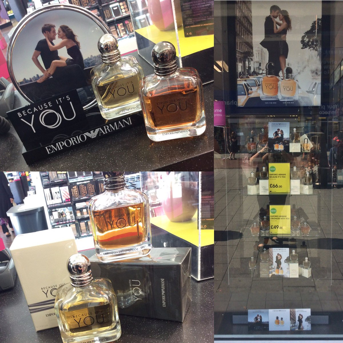 Walsall On The By Tps TwitterIntroducing Stunning New Fragrances 4cLqjAR53S