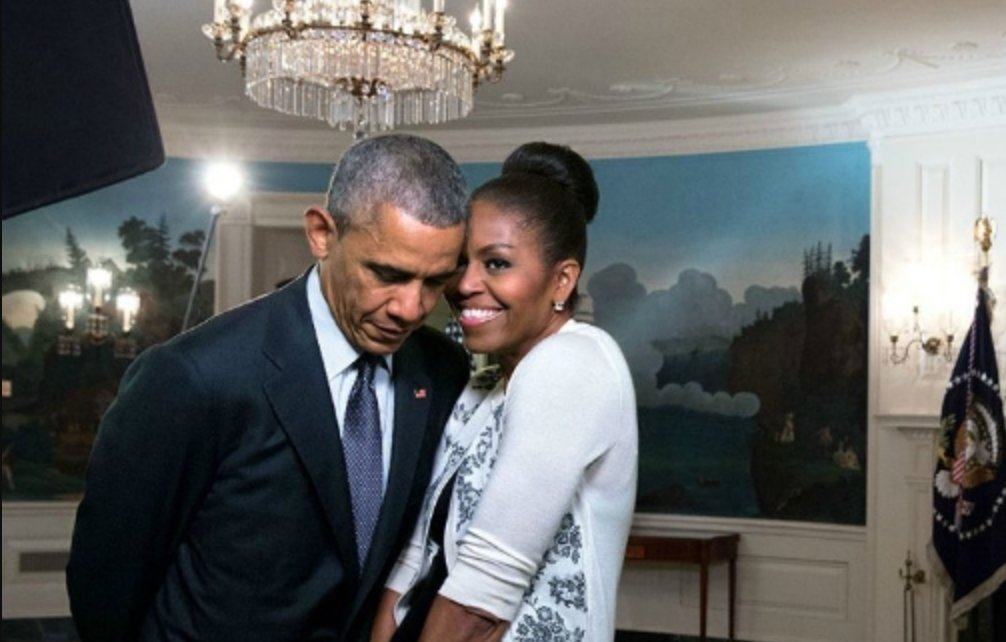 Great pictures inspired by #BarackObama and #MichelleObama!  http:// bit.ly/2v91oVN  &nbsp;  <br>http://pic.twitter.com/1AA80rppJe