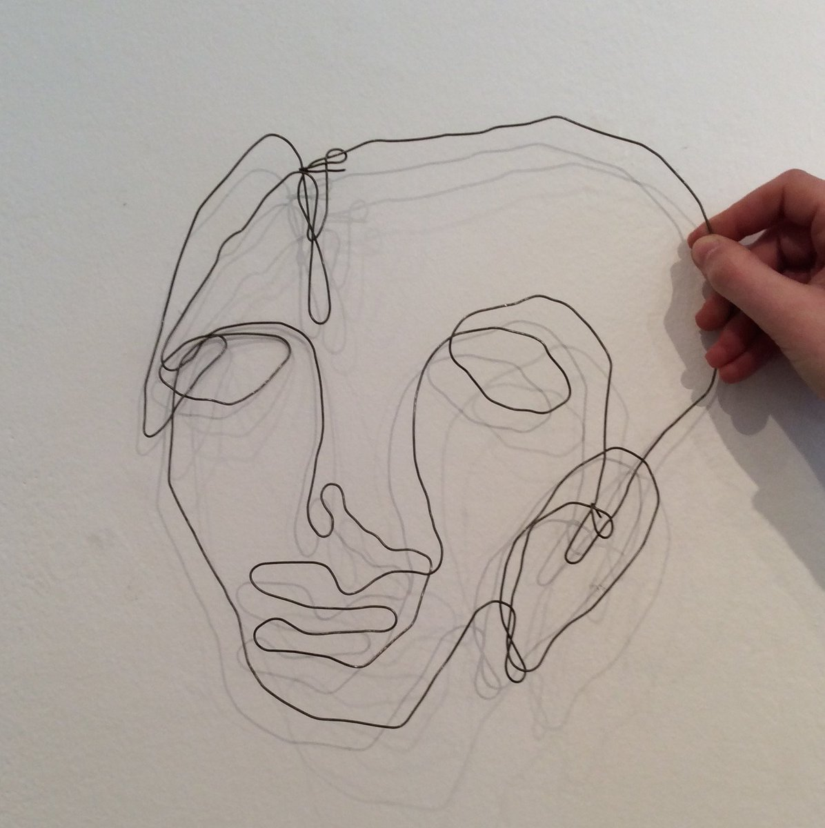 Sculptural Head Studies at Ben Uri this Weds 6.30pm. Explore different drawing techs and materials #drawing #art bk: https://t.co/tNatdNxCb3